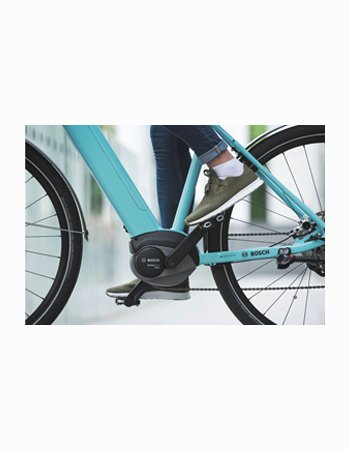 E-Bike Teile