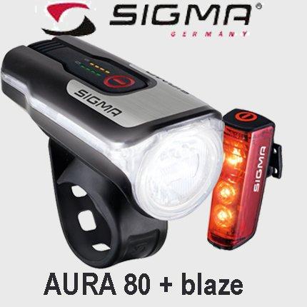 sigma-aura-80+blaze beleuchtungsset