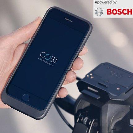 Bosch CobiBike