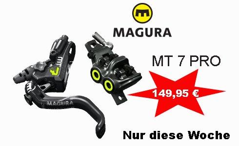 magura-scheibenbremse MT 7 Pro