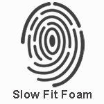 Selle Icon Slow Fit Foam