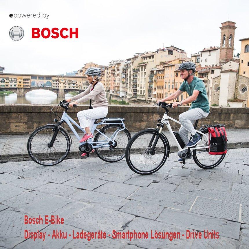 bosch e-bike werbebild