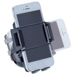 Biker Kit Smartphone-Halter für Fahrrad Lenkermontage