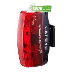 Cateye Rücklicht Rapid Micro G