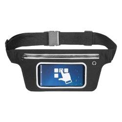 Fontastic Sport Hüfttasche mit Touch-Sensitivem Fenster