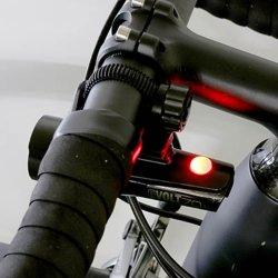 Cateye Beleuchtungskit  GVolt 70.1 + Bremslicht Rapid X2G Kinetic