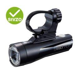 Cateye Beleuchtungskit  GVolt 70.1 + Rücklicht Loop 2G
