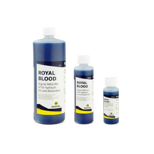 Magura Hydrauliköl Royal Blood