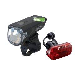 Cateye  Frontlicht  GVolt 25C