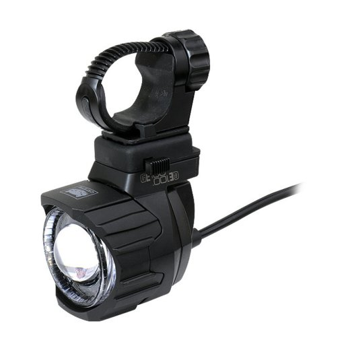 Cateye E-Bike Frontlicht  G E100 - Dual System