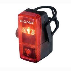 SIGMA LED-Rückleuchte Cubic