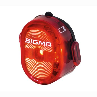 SIGMA LED-Rückleuchte Nugget II