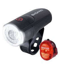 SIGMA LED-Aura 30 Beleuchtungs Set