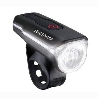 SIGMA LED-Akku-Beleuchtungs-Set Aura 60 ohne Rückleuchte