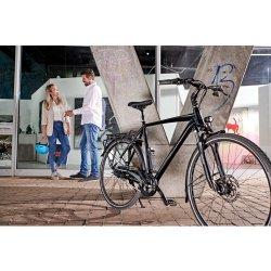 Faltschloss Trelock Trigo FS 380/100 mit Halter