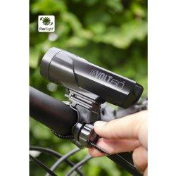 Cateye Beleuchtungskit GVolt 60 + Rapid micro G